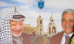 Faith: A new Intifada?