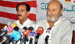 'PPP leaders fleeing to escape accountability'