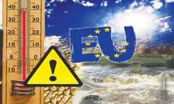 EU's warning on climate change
