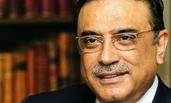 Zardari ignoring advice to pursue his policy of reconciliation