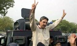 ایم کیو ایم رہنما عامر خان کی ضمانت منظور