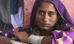 Not a drop to drink: Sindh's forgotten fishing village fights on