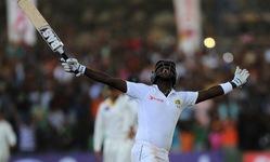 Rampant Sri Lanka overcome Pakistan to level series