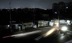کینپ میں فنی خرابی، کراچی میں بجلی کا شدید بحران