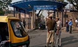 ہندوستان کی سب سے محفوظ جیل سے 2 قیدی فرار