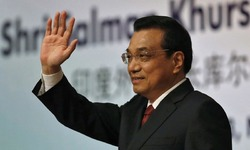 China premier pledges to hold on to eurozone debt