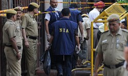 Naga leader arrested over killing of 20 Indian troops
