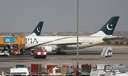 Experts raise doubts over PIA-Etihad Airways 'code share agreement'