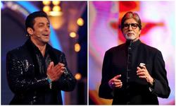 It's a tie for Amitabh Bachchan, Salman Khan in Forbes' Top-Paid Celeb list