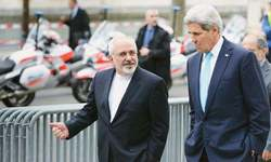 The Iran deal: A look at what it does and problems remaining