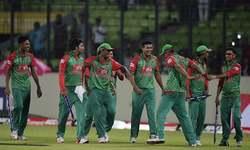 Champions Trophy: Zimbabwe tri-series annoys Bangladesh