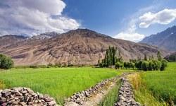 شندور سے کالاش: کشور حسین شاد باد