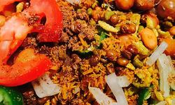 Food Stories: Chana chaat