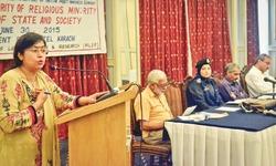 Call for legislation to empower non-Muslim communities