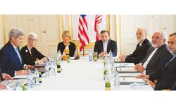 Iran meets key obligation on way to nuke deal