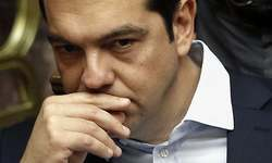 Greece makes last gasp bid for deal as default looms large