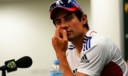 Cook hopes England, Australia will be at best behaviour