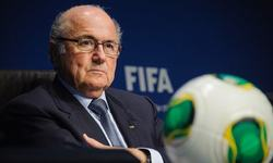 FIFA president Blatter to skip women's World Cup final