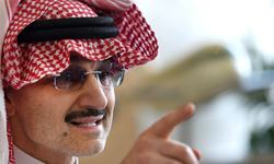 Saudi prince vows to donate $32bn fortune