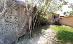 Swat's rock carvings in bad shape
