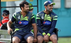 Sri Lanka ODIs: Injuries limit Pakistan's prospects
