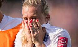 England in tears after World Cup semi-final loss to Japan
