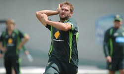 Harris doubtful for first Ashes Test