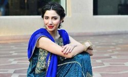 Mahira Khan's Bin Roye to hit screens in India!