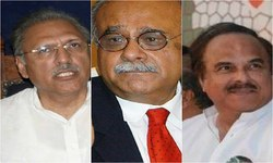 Confusion within PTI ranks over '35 punctures' allegation