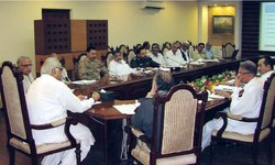 KP govt calls on army to supervise LG re-elections