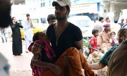 Five more die as Sindh lifts 'heatwave emergency'