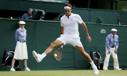 White still not right at Wimbledon