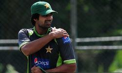Junaid, Babar dropped as Pakistan bowl first in Pallekele Test