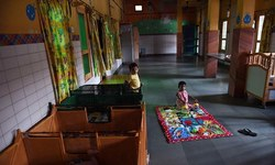 'Pinching babies': India adoption industry faces reform