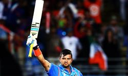 Raina rejects bribery claims, considers legal action against Modi