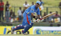 Gambhir happy to buck trends in comeback bid