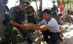 6.4-magnitude China quake kills six, damages thousands of homes
