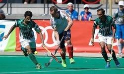 پاکستان ہاکی پہلی بار اولمپکس سے باہر