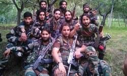 ہندوستانی فوج 'مجاہدین' کی تصاویر سامنے آنے پر پریشان