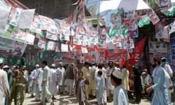 Ideological politics losing ground to pragmatism in KP
