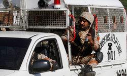 War of words between Rangers and MQM over fresh arrests