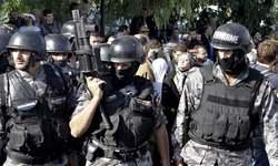 Jordan claims foiling bomb attack in Jerash