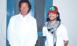 Beloved DJ Butt in row with PTI over unpaid bill from dharna