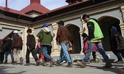 اسلام آباد: 8 افغان بچے دفتر خارجہ کے حوالے