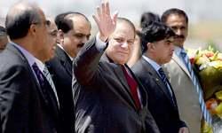 پاکستان، انڈیا چینی سیکیورٹی گروپ میں شامل ہونے کو تیار