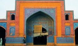 Shahjahan Mosque: Thatta's timeless splendour