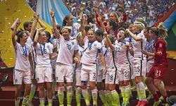 امریکا خواتین کے فیفا ورلڈ کپ کا فاتح