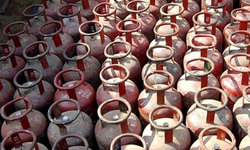 LPG being offered at higher rates