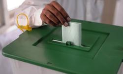 Islamabad LG polls unlawful, says Senate chairman