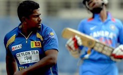 After Test flop, Herath axed for Pakistan ODIs